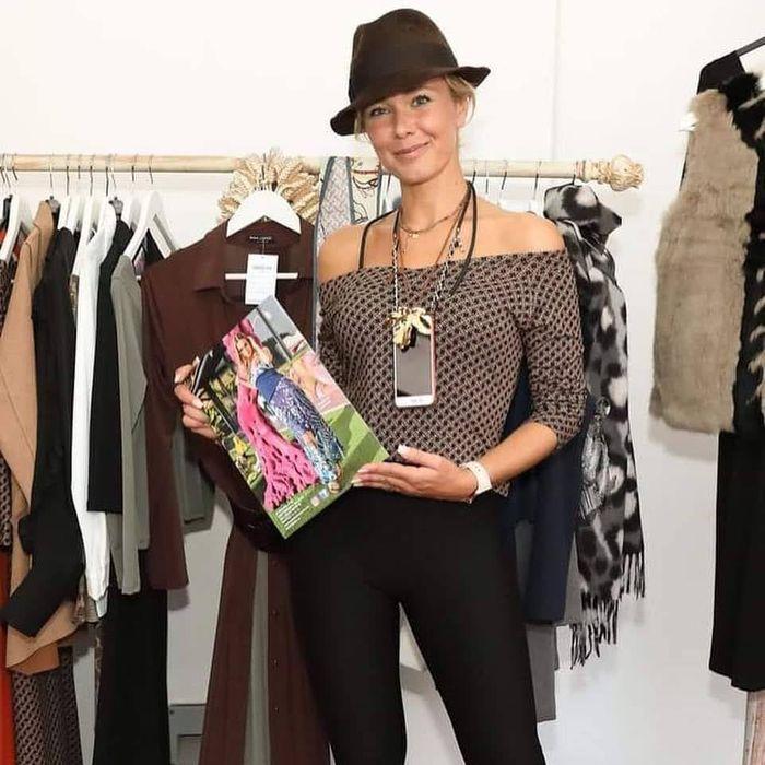 Pop Up Store Nina López