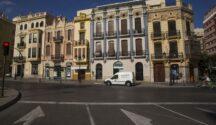 Ruta modernista por Castellón