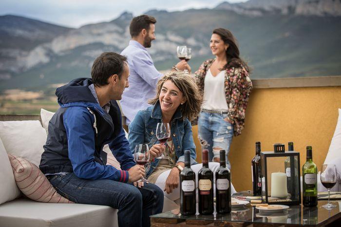 Viajando por la Rioja Alavesa