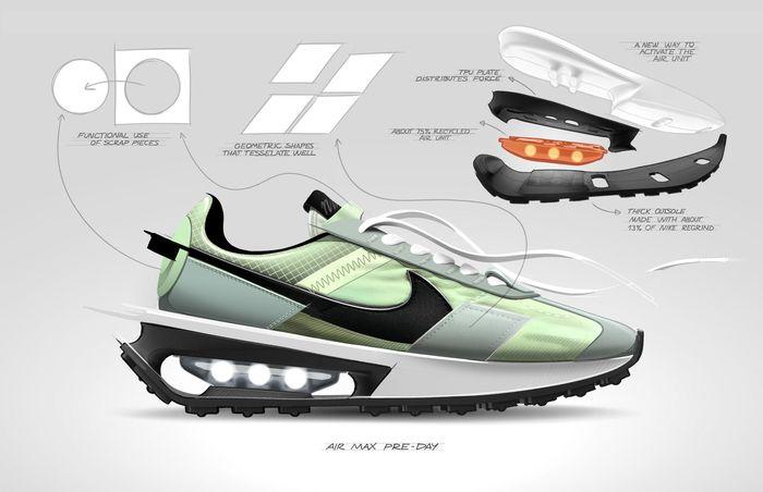 Nike Pre-day