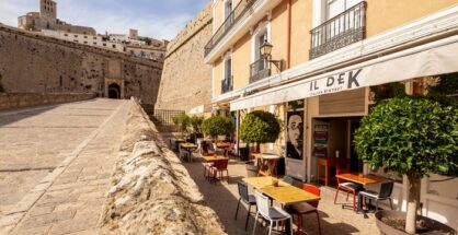 Il Dek Ibiza
