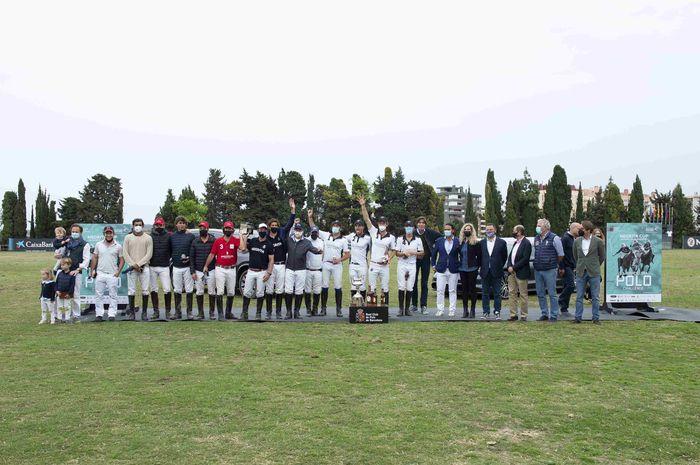 Almasanta conquista el Barcelona Polo Classic Negrita Cup