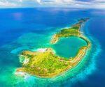 Long Caye Island - Engel & Völkers Belize