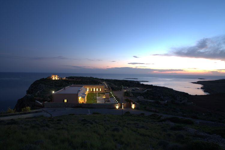 Nido del Pellegrino Resort (c) Engel & Völkers Sicily Commercial
